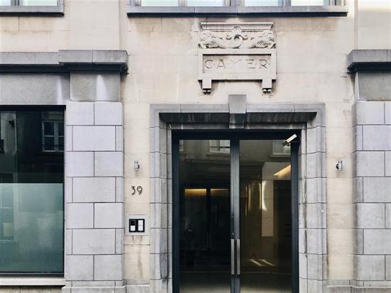 Appartement te 2000 ANTWERPEN (België) - Prijs € 565.000