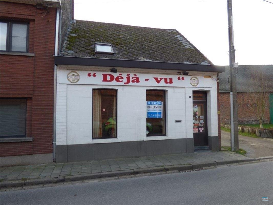 Foto 3 : Gemengd gebouw te 9200 DENDERMONDE (België) - Prijs € 135.000
