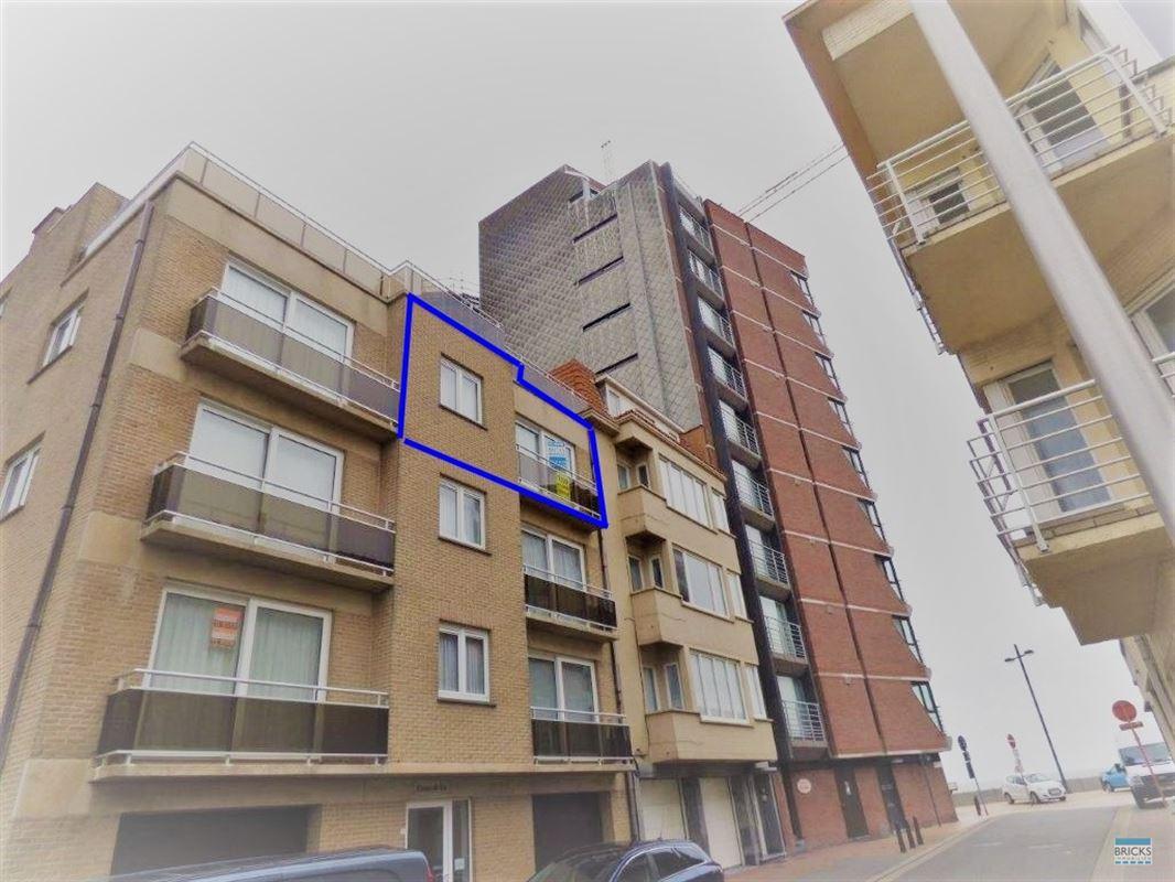 Foto 1 : Appartement te 8430 MIDDELKERKE (België) - Prijs € 240.000