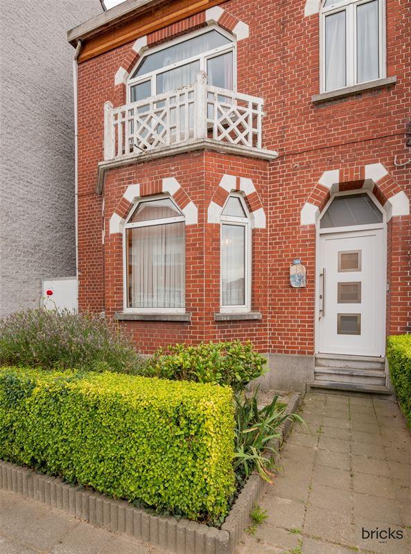 Foto 1 : Huis te 9470 DENDERLEEUW (België) - Prijs € 280.000