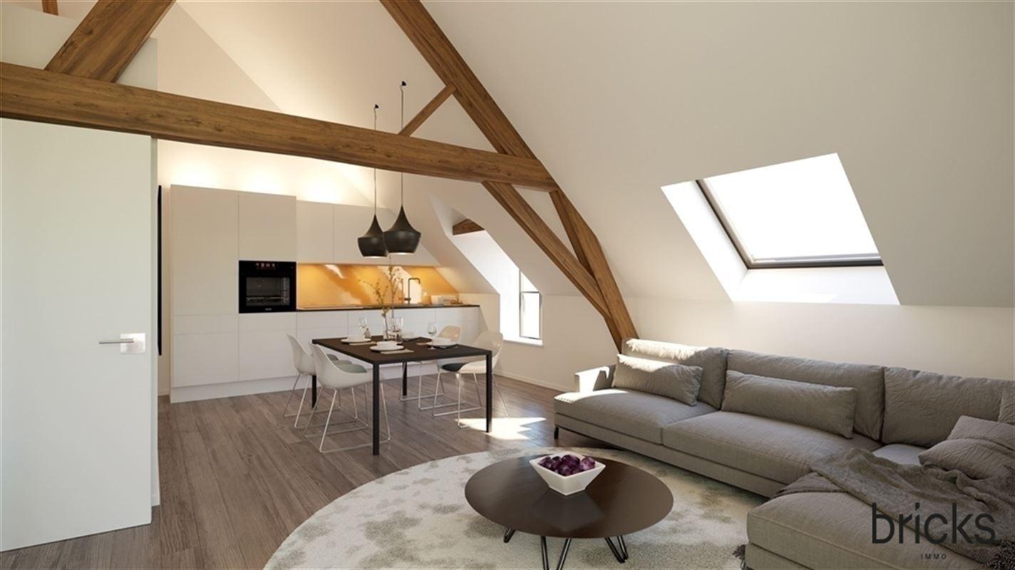 Foto 2 : Appartement te 9260 WICHELEN (België) - Prijs € 249.500
