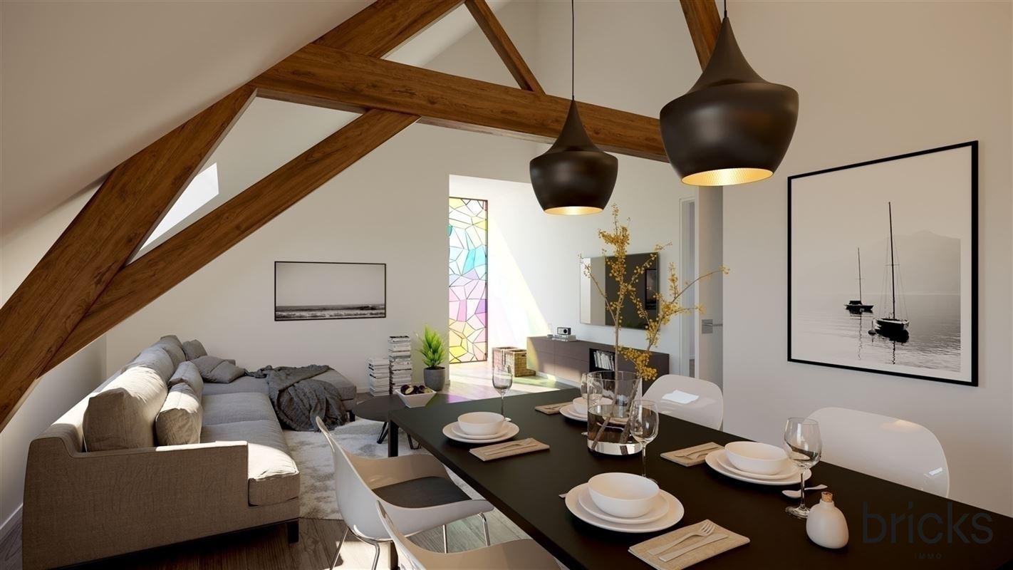 Foto 3 : Appartement te 9260 WICHELEN (België) - Prijs € 249.500