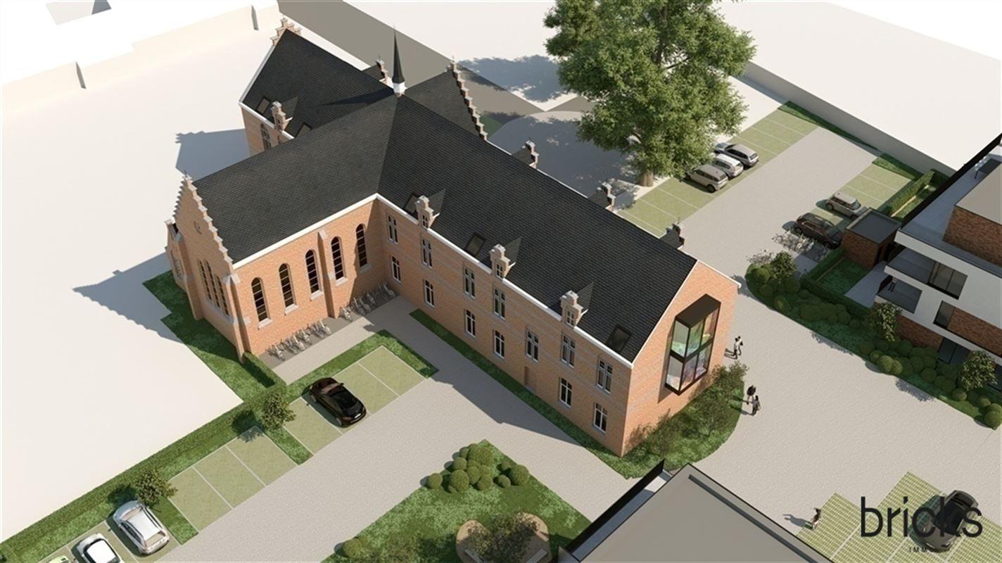 Foto 7 : Appartement te 9260 WICHELEN (België) - Prijs € 249.500