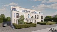 Foto 2 : Nieuwbouw appartement te 9300 AALST (België) - Prijs Prijs op aanvraag
