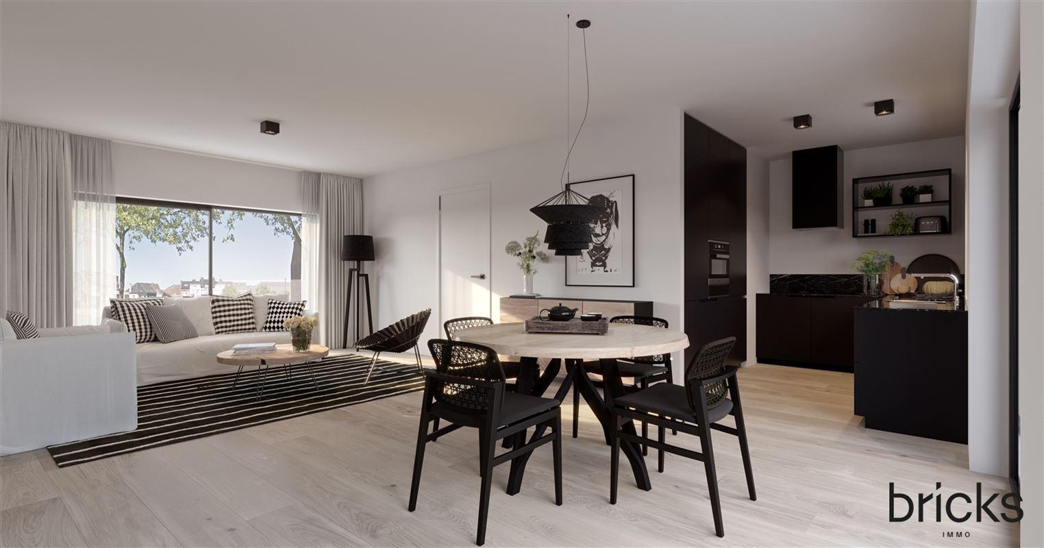 Foto 3 : Nieuwbouw appartement te 9300 AALST (België) - Prijs Prijs op aanvraag