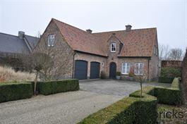 Villa te 9140 ELVERSELE (België) - Prijs