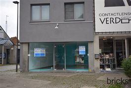 Kantoorruimte te 9300 AALST (België) - Prijs