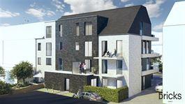 Penthouse te 9200 DENDERMONDE (België) - Prijs