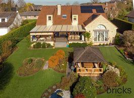 Villa te 1790 AFFLIGEM (België) - Prijs