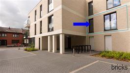 Nieuwbouw appartement te 9300 AALST (België) - Prijs € 800