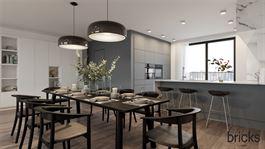 Nieuwbouw appartement te 9300 AALST (België) - Prijs € 277.750