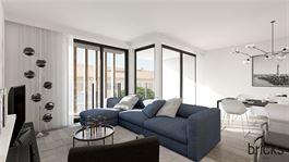 Nieuwbouw appartement te 9300 AALST (België) - Prijs € 279.750