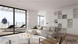 Nieuwbouw appartement te 9300 AALST (België) - Prijs € 276.500