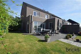 Driegevelwoning te 9300 AALST (België) - Prijs