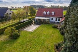 Villa te 1860 MEISE (België) - Prijs € 810.000