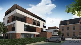 Appartement te 9260 WICHELEN (België) - Prijs € 367.971