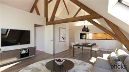 Appartement te 9260 WICHELEN (België) - Prijs € 249.500