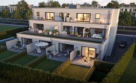 Nieuwbouw appartement te 9300 AALST (België) - Prijs Prijs op aanvraag