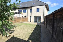 Driegevelwoning te 9300 AALST (België) - Prijs € 335.000
