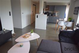 Appartement te 9300 AALST (België) - Prijs € 199.000