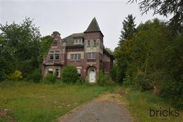 Kasteel te 9310 MOORSEL (België) - Prijs € 499.000
