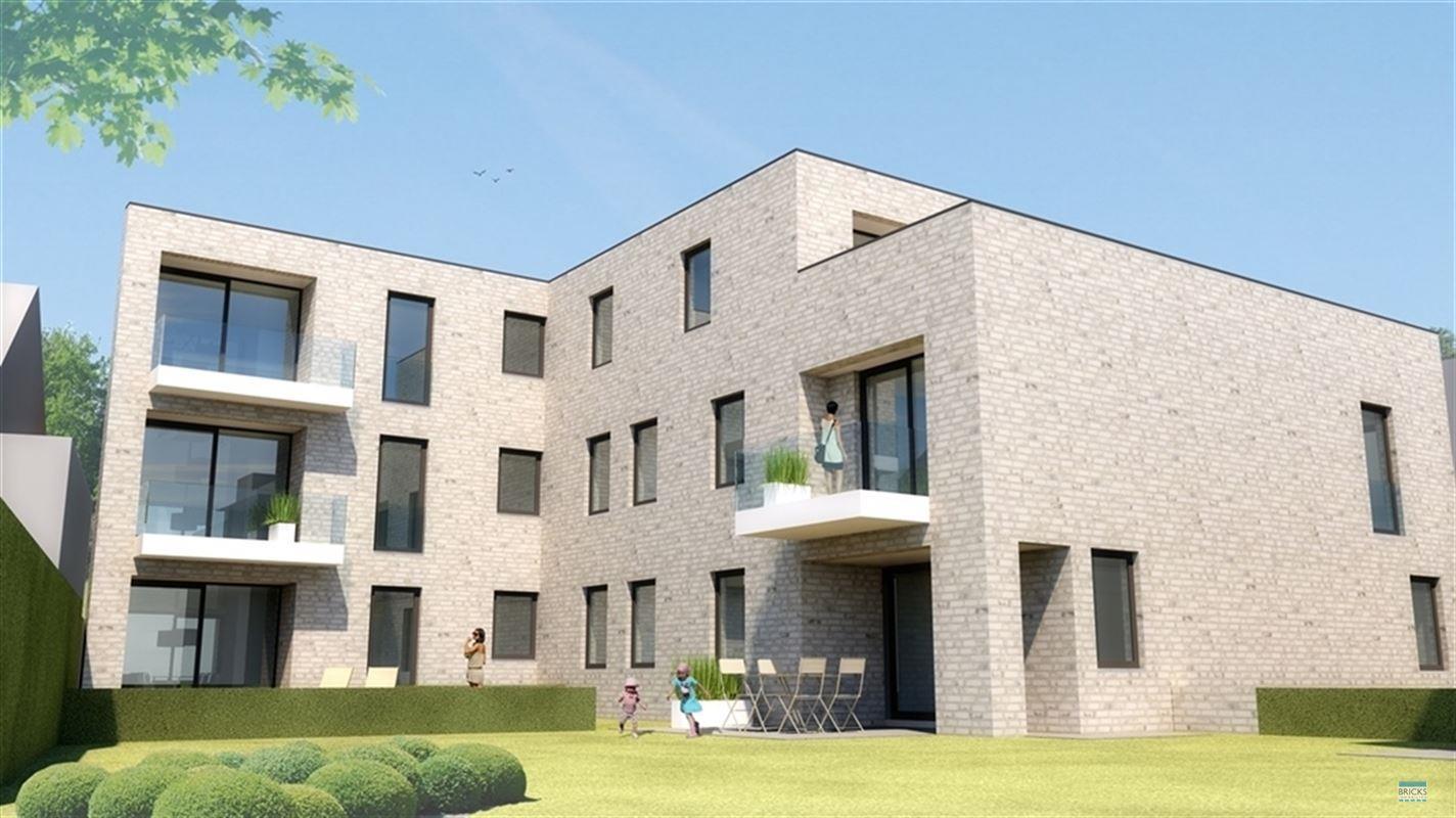Nieuwbouw : Residentie Siepel te AALST (9270) - Prijs