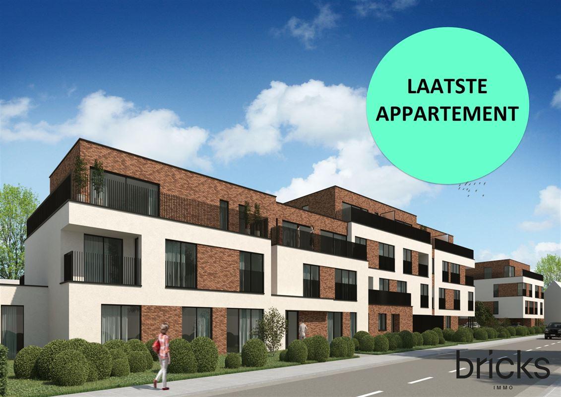 Nieuwbouw : Residentie 't Oud Klooster te WICHELEN (9260) - Prijs