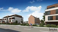Foto 11 : Nieuwbouw Residentie 't Oud Klooster te WICHELEN (9260) - Prijs Van € 215.000 tot € 367.971