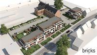 Foto 14 : Nieuwbouw Residentie 't Oud Klooster te WICHELEN (9260) - Prijs Van € 215.000 tot € 367.971