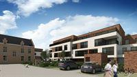 Foto 15 : Nieuwbouw Residentie 't Oud Klooster te WICHELEN (9260) - Prijs Van € 215.000 tot € 367.971