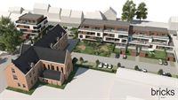 Foto 3 : Nieuwbouw Residentie 't Oud Klooster te WICHELEN (9260) - Prijs Van € 215.000 tot € 367.971