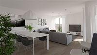 Foto 8 : Nieuwbouw Residentie 't Oud Klooster te WICHELEN (9260) - Prijs Van € 215.000 tot € 367.971
