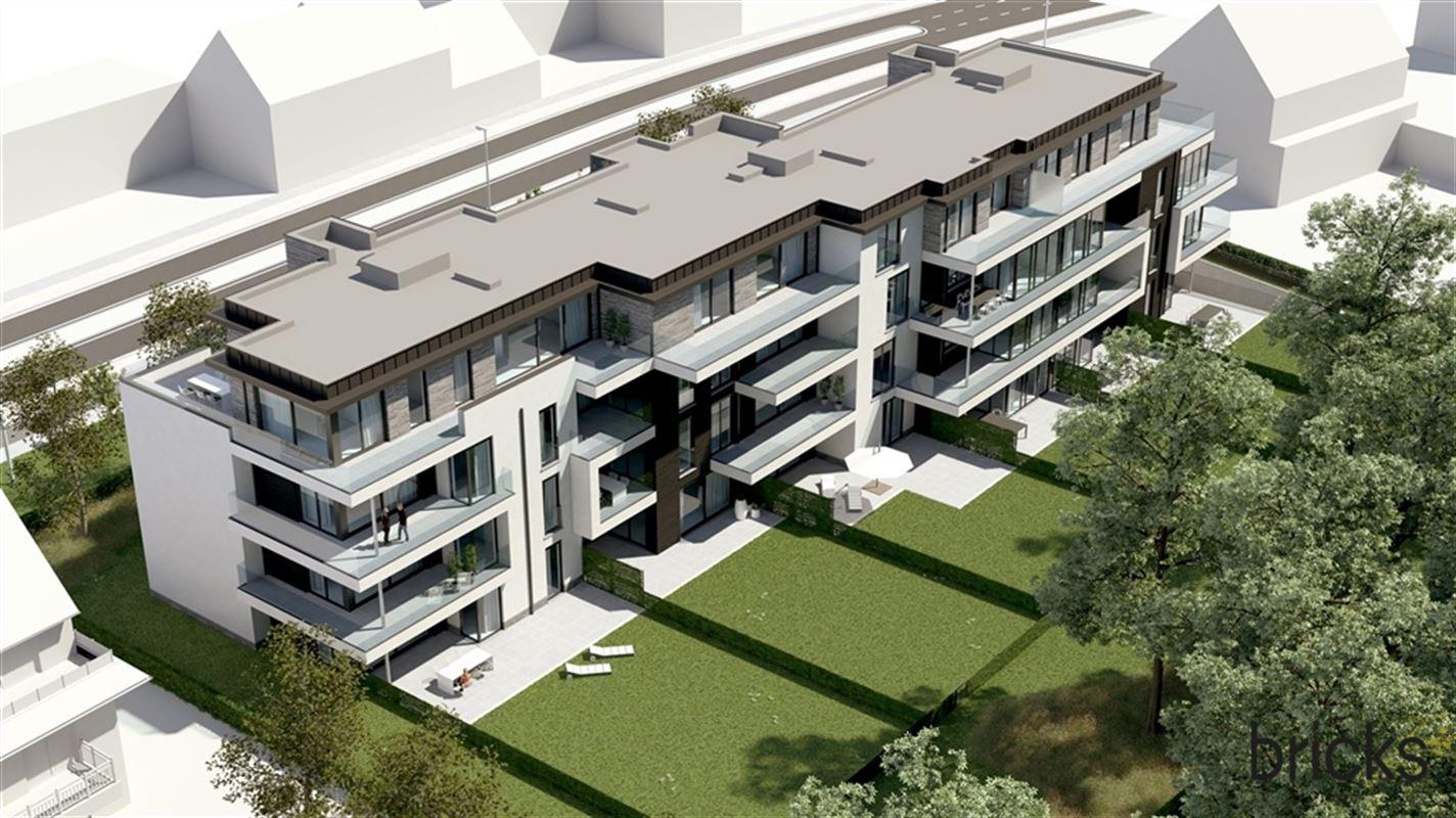 Nieuwbouw : Residentie Overhamme te AALST (9300) - Prijs