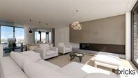Foto 12 : Nieuwbouw Residentie Overhamme te AALST (9300) - Prijs Van € 337.400 tot € 424.500
