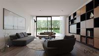 Foto 13 : Nieuwbouw Residentie Overhamme te AALST (9300) - Prijs Van € 337.400 tot € 424.500