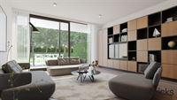 Foto 14 : Nieuwbouw Residentie Overhamme te AALST (9300) - Prijs Van € 337.400 tot € 424.500
