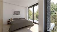 Foto 16 : Nieuwbouw Residentie Overhamme te AALST (9300) - Prijs Van € 337.400 tot € 424.500
