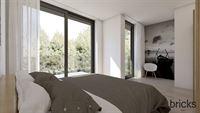 Foto 17 : Nieuwbouw Residentie Overhamme te AALST (9300) - Prijs Van € 337.400 tot € 424.500