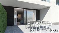 Foto 21 : Nieuwbouw Residentie Overhamme te AALST (9300) - Prijs Van € 337.400 tot € 424.500