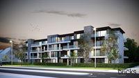 Foto 4 : Nieuwbouw Residentie Overhamme te AALST (9300) - Prijs Van € 337.400 tot € 424.500