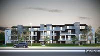 Foto 6 : Nieuwbouw Residentie Overhamme te AALST (9300) - Prijs Van € 337.400 tot € 424.500