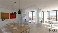 Foto 7 : Nieuwbouw Residentie Overhamme te AALST (9300) - Prijs Van € 337.400 tot € 424.500