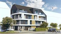 Foto 1 : Nieuwbouw Residentie North 160 te DENDERMONDE (9200) - Prijs
