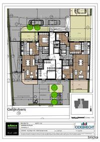 Foto 15 : Nieuwbouw Residentie North 160 te DENDERMONDE (9200) - Prijs