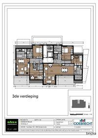 Foto 18 : Nieuwbouw Residentie North 160 te DENDERMONDE (9200) - Prijs