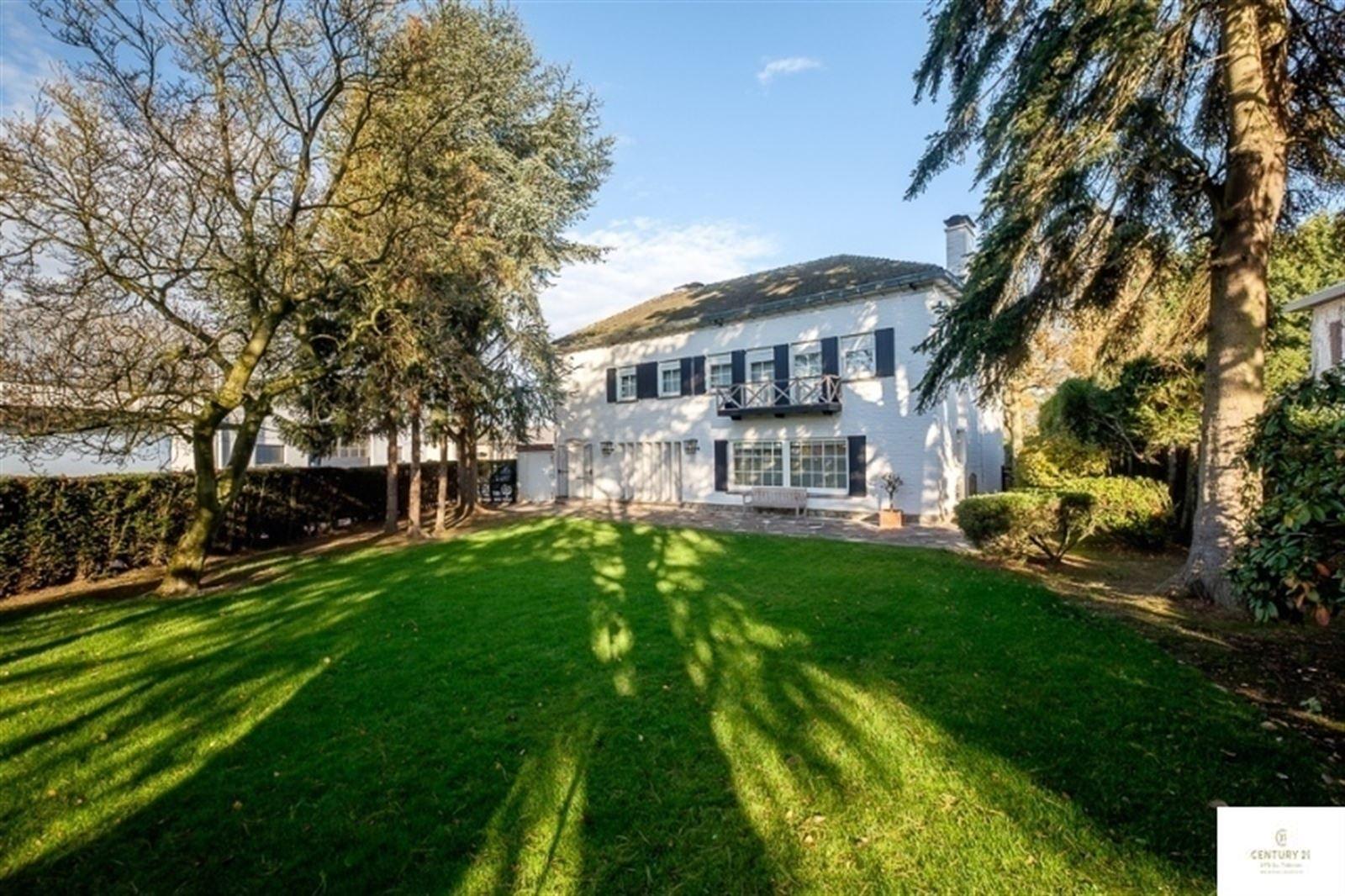Villa – 1790 Affligem