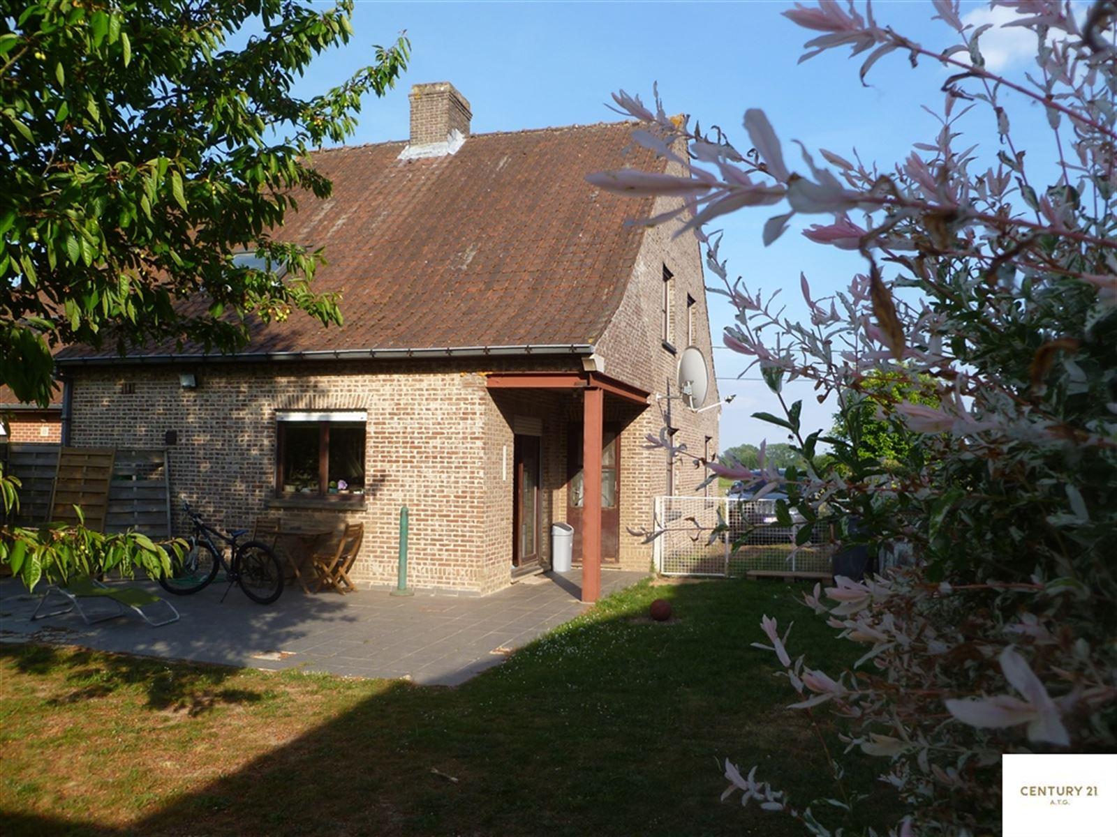 Huis - 1570 Tollembeek