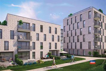 Foto 3 : Penthouse te 2660 Hoboken (België) - Prijs € 269.500