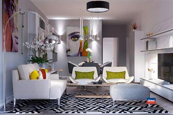 Foto 7 : Penthouse te 2660 Hoboken (België) - Prijs € 269.500