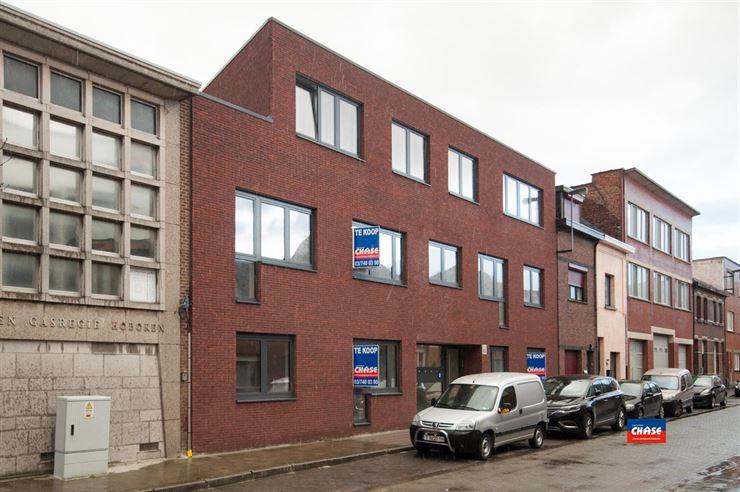 Appartement te 2660 Hoboken (België) - Prijs € 194.000
